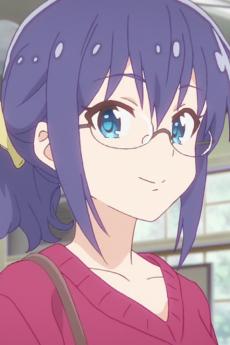 Manaka Shiori