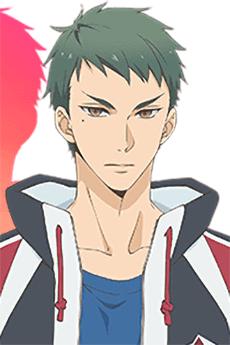 Terauchi Shotaro
