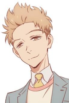 Kamei Shinnosuke