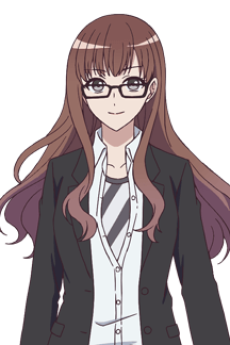 Asahina Yuzuki
