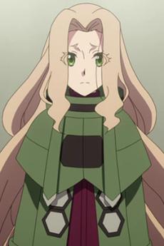 Talker Erina