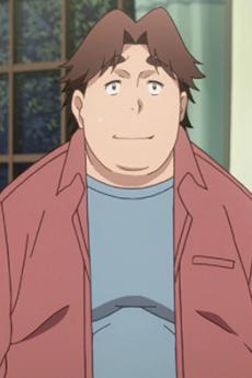 Nakanogane Masaaki