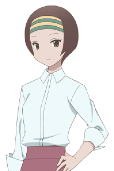 Uchiki Risa
