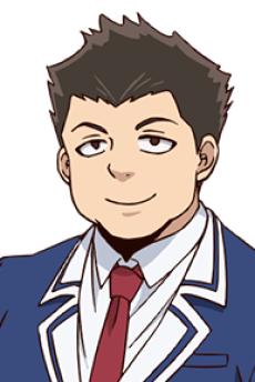 Ishii Ryuji