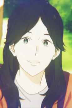 Minato's mother