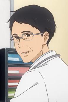 Seiya's Father
