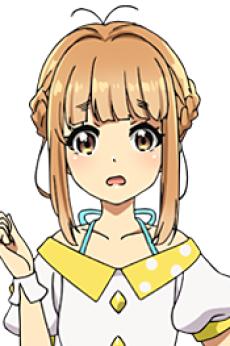 Tsunomori Rona