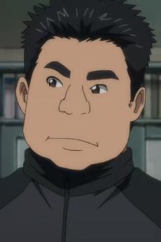 Nishigori Takeshi