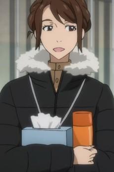 Odagaki Kanako