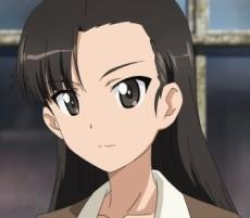 Nishi Kinuyo