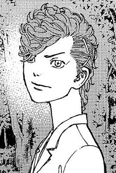 Sendou Atsushi