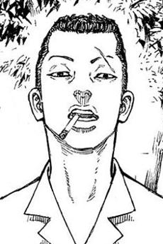 Kiyomitzu Masataka