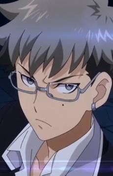 Kagetsuki Akira