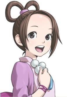 Ayasato Harumi