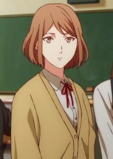 Kasai Ayano