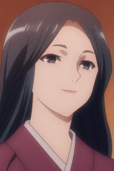 Yoshihide's Daughter