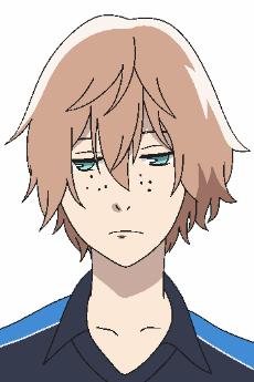 Kanno Akito
