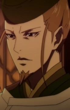 Fujiwara no Michinaga