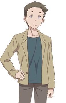 Ichinose Takeru