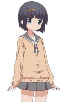Nakamura Chinami