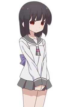 Tsubakimori Sachi