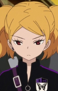 Kuroe Futaba