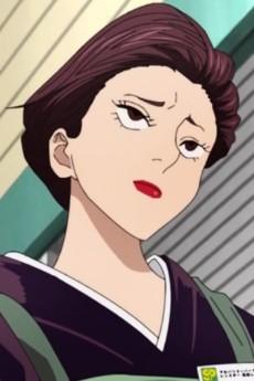 Torii Hibari