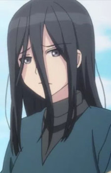 Tokioka Nao