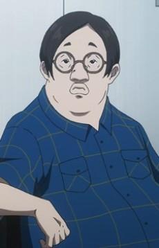 Mizutani Chikara