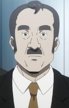Nishinosono Shousuke