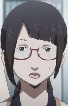 Shimada Ayako