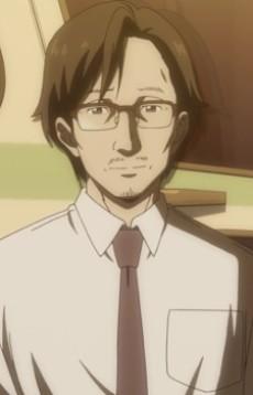 Shindou Seiji