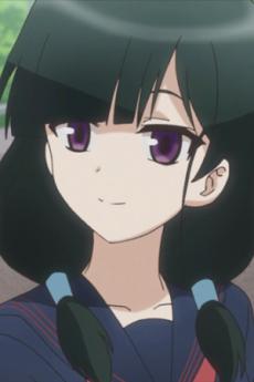 Yukiko's Daughter