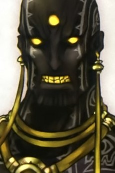 Darrius III