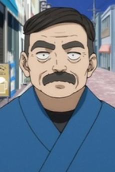 Gofukuya