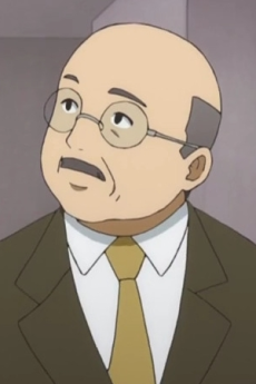 Kouchou-sensei