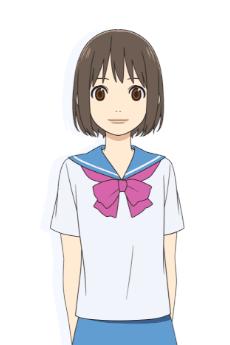 Echizen Sawa