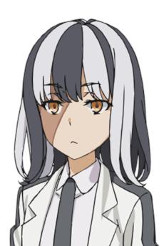 Kuriba Ryouko