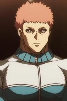 Kure Reiichi