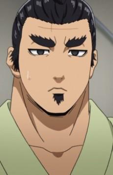 Saenoyama Norihiro