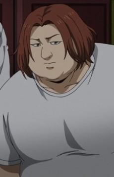 Shuutou Masaomi