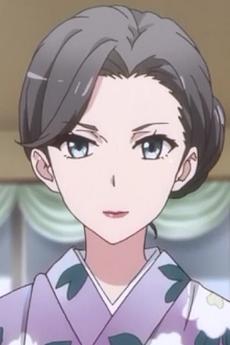 Yukino no Haha