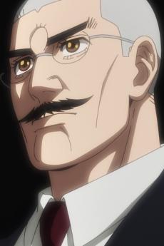 Gansoku Maiharu