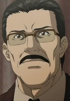 Yagami Soichiro