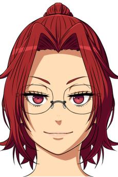 Himegami Alisa