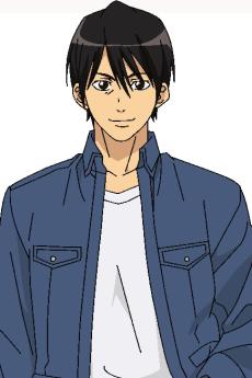 Natsume Shuuichi