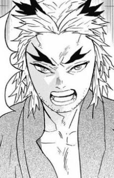 Rengoku Shinjurou