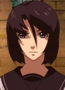 Takanashi Mako
