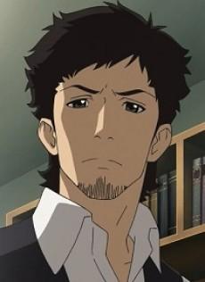 Abe Mashiro