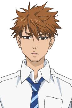 Yaguchi Kaito
